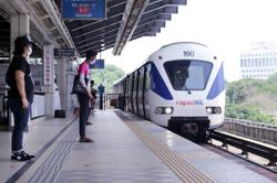Several Rapid KL train stations in KL to close on Saturday (Aug 21)