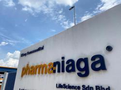 Sinovac supplier Pharmaniaga Q2 revenue, earnings soar