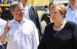 German conservatives rule out replacing faltering chancellor candidate