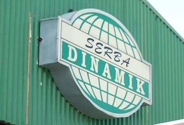 Serba Dinamik logo