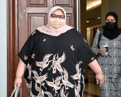 Rumah Bonda founder charged with child neglect