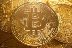 Bitcoin rises 5 percent to $49,106
