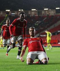 Soccer-Andreas Pereira joins Flamengo on season-long loan