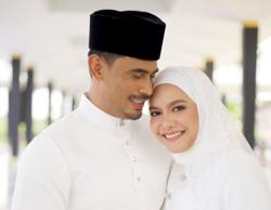 Malaysian actor Remy Ishak marries long-time girlfriend in private ceremony
