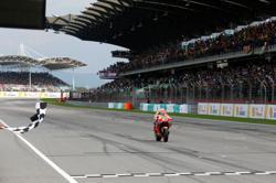 Motorcycling-Marquez feared not having 'a normal arm' after Jerez MotoGP crash
