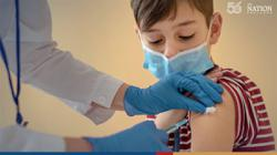 Thailand to start vaccination of children and booster dose by next year