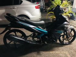 Three motorcyclists held for reckless stunts on expressway