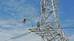 China's power generation increases 13.2% in Jan-July