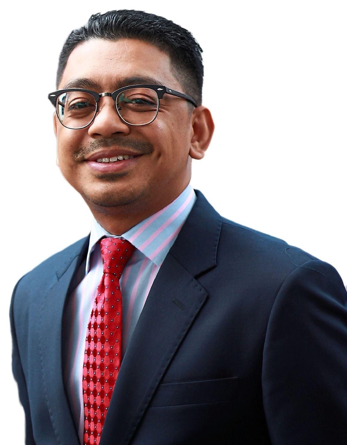 Malaysian Rating Corp Bhd chief economist Firdaos Rosli.