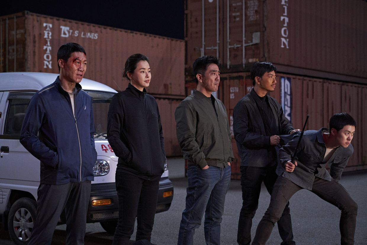 Korean hit films 'The Villainess', 'Extreme Job' set to be remade in the US  | The Star