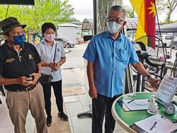 Premises in Sibu given leeway in fully-vaccinated ruling