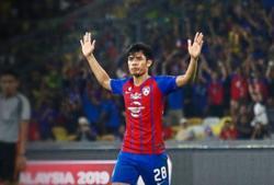 Tunku Ismail to striker Syafiq: Unhappy? The door is open