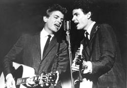 Influential US rock star Don Everly, of Everly Brothers, dead at 84