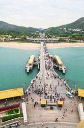 Malaysian visits ancestral home in Hainan Island