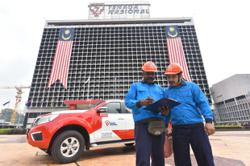 TNB inks PPA with Sharp Ventures for 50MW plant in Klang