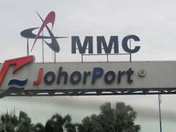 MMC Corp Q2 profit surges on higher contribution from port ops