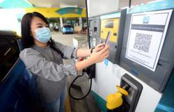 Higher oil prices lift Petronas Dagangan's profits higher