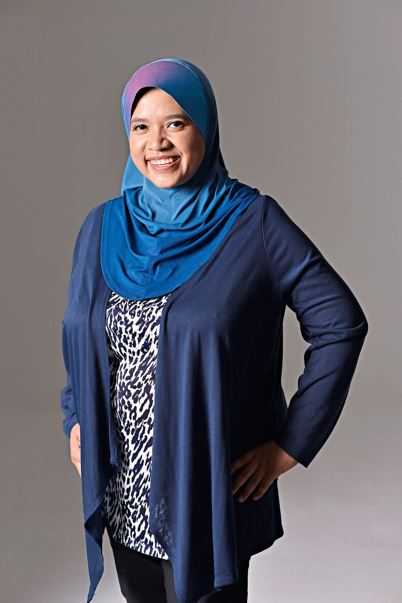 Although things may not go back to what they were before Covid-19, the one thing that remains intact is the human spirit to persevere and triumph, which is evident in these women entrepreneurs, says Nuraizah. Photo: WENA