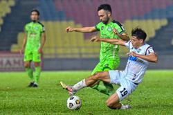 Melaka pay the price for carelessness in UiTM tie