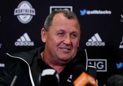 Rugby-Foster to coach All Blacks through 2023 World Cup