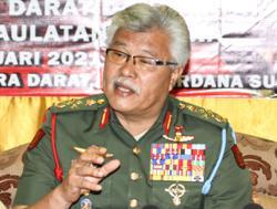 IGP, Army chief head Melaka Governor's birthday honours list