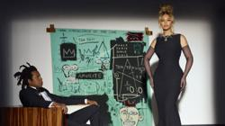 Appearing alongside Jay-Z, Beyonce sparkles in new jewellery campaign