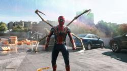 'Spider-Man: No Way Home' trailer officially drops, multiverse villains galore