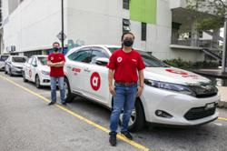 AirAsia rolls out ride-hailing service