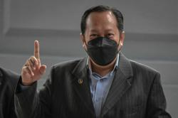 Ahmad Maslan pleads not guilty to charge of failing to declare RM2mil to LHDN