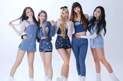 K-pop girl group Solia disbands just days after making its debut
