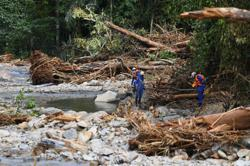 Yan floods: 275 individuals involved in search operation screened for Covid-19