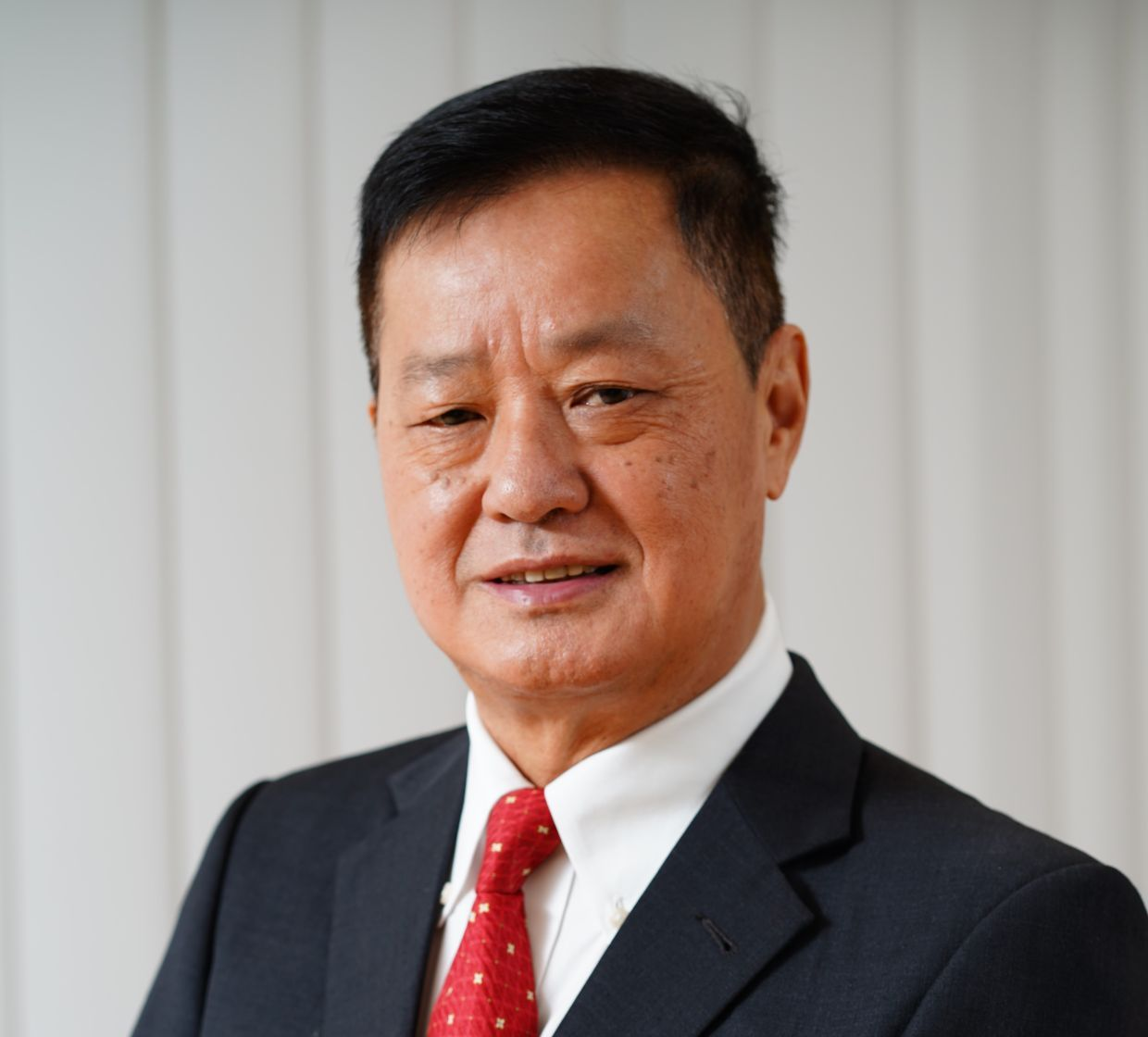 Managing director Datuk Toh Yew Peng says the iron and steel sector are still not in full operation due to lockdown measures imposed thus affecting the demand and supply of steel products.