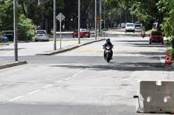 Several roads in Taman Setapak upgraded