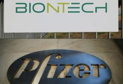 Pfizer, Moderna get EU nod for boosting mRNA COVID-19 vaccine output