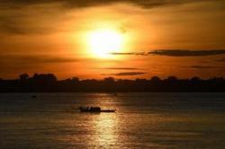 108th Mekong River joint patrol begins