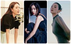 K-drama queens Son Ye-jin, Jun Ji-hyun, Song Hye-kyo return with new TV projects