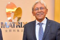 Matrix Concepts Q1 earnings at RM31.7mil