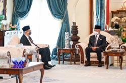 King consents to presentation of PM's Cabinet list, says Istana Negara