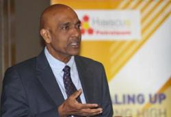 Higher crude prices, rising production lift Hibiscus earnings