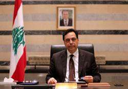 Beirut blast judge issues subpoena for PM Diab after no-show