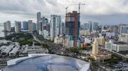 Rents going through the roof: Tech and the San Francisco-isation of Miami