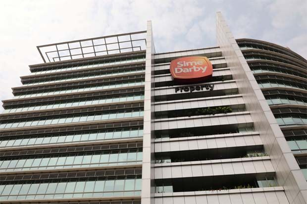 Sime Darby Property HQ