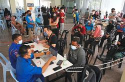PPVs in Seberang Prai to continue vaccination efforts as usual