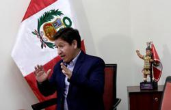 Peru's Congress pushes Cabinet confirmation vote to Friday, extending uncertainty
