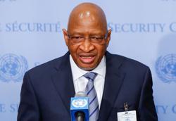 Mali's former prime minister arrested over corruption claims