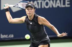 Tennis - Pavlyuchenkova set to play at U.S. Open after resolving visa issues