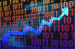 Quick take: Pelikan rises in active trade