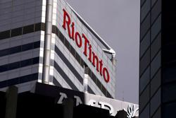 Rio Tinto yet to pay compensation over sacred site destruction