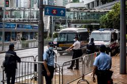 Hong Kong court grants bail to student charged under security law