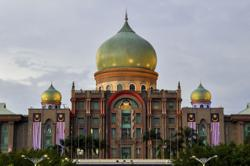 Status quo for Sabah's representation in Cabinet, but with two new faces among deputy ministers